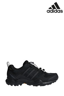 adidas Terrex Black Swift Trainers