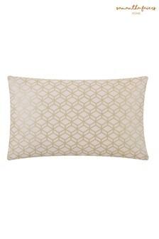 Sam Faiers Gold Guilda Cushion