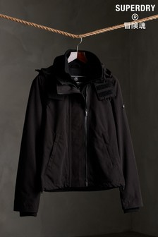 Практичная куртка Superdry Ottoman SD-Windcheater