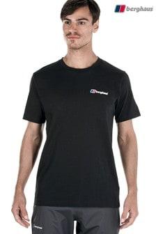 חולצתטי עם לוגו שלBerghaus