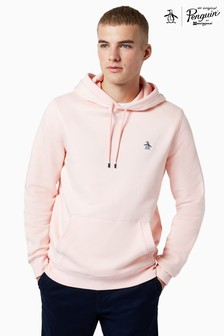 Original Penguin® Sticker Pete Overhead Hoody