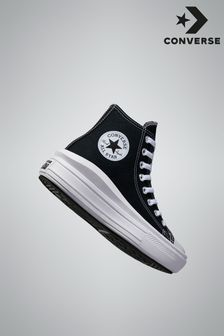 Converse Move High Trainers
