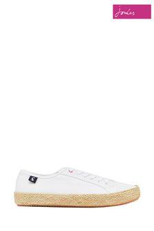 حذاء رياضي كانفاس سهل اللبس بتفصيل جوت Coast Summer من Joules