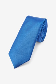 Cravatta in twill