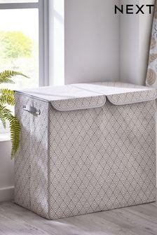 Diamond Geo Laundry Sorter