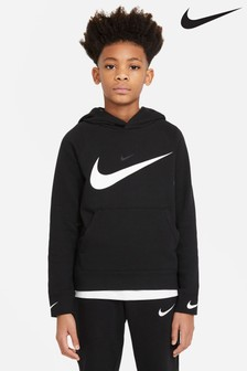 Худи с логотипом Nike