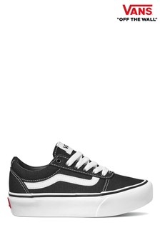 Vans Youth Ward Platform Trainers