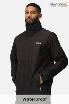 Regatta Matt Waterproof Jacket (263448) | $58