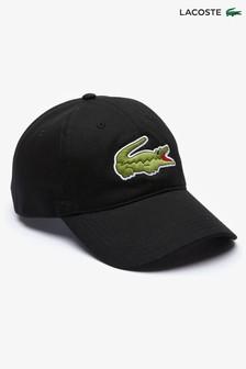Lacoste® Cap in Kroko-Optik