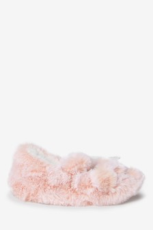 Ballet Slippers (Younger)