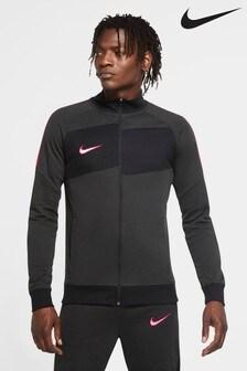 Úpletová tepláková bunda Nike Dri-FIT Academy