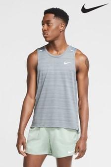 Nike DriFIT Miler Running Vest