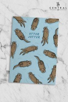 Zeszyt Central 23 Otter Jotter
