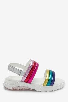 Sandále (Staršie)
