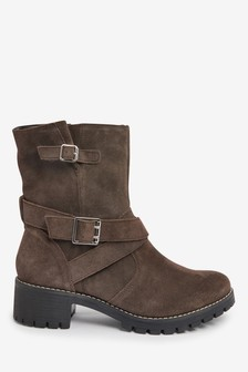 Forever Comfort®騎士靴