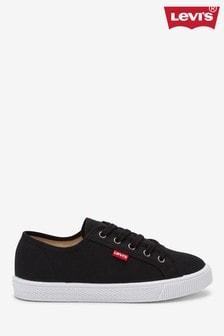 נעלי ספורט של Levi's® Canvas דגם Malibu