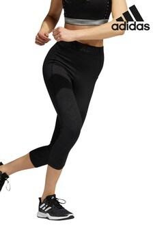 adidas Tech Fit 3/4-Leggings mit Camo-Print