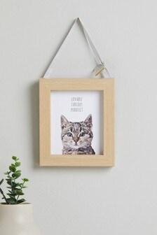 Cat Breed Hanging Decoration