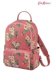 Sac à dos Cath Kidston® Mayfield Blossomrose à poches