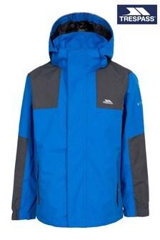 Trespass Blue Farpost - Male Jacket TP50