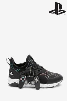 حذاء رياضي برباط قابل للتمدد™PlayStation (الأطفال الكبار)