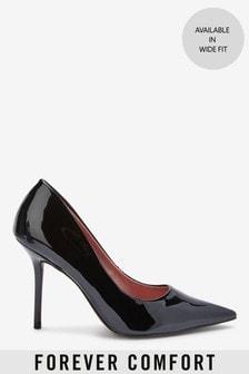 Остроносые туфли-лодочки на высоком каблуке Forever Comfort