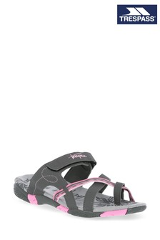 Trespass Grey Engel - Female Sandals