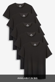 T-shirts Five Pack (268215) | $47
