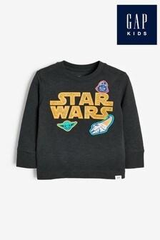 Gap Star Wars™ Long Sleeve T-Shirt