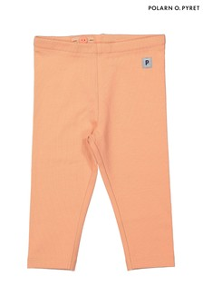 Polarn O. Pyret Bio-Leggings, Pink