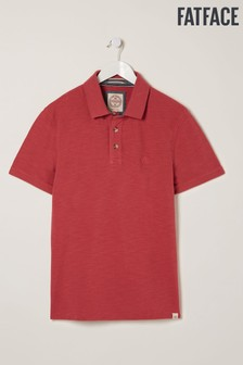 FatFace Ely Pique Poloshirt