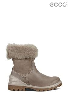ECCO® Tredtray Warm Lined Pull On Boots