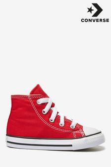 נעלי ספורט של Converse דגם Chuck Taylor High Infant