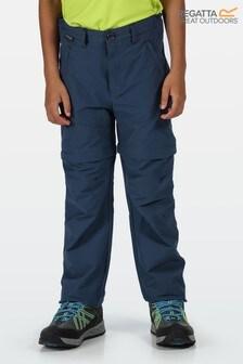 Pantalon Regatta Hikefell zippé