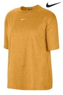 T-shirt boyfriend Nike Essential