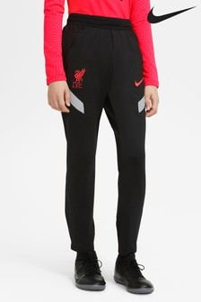 Nike Black Liverpool Strike Pants