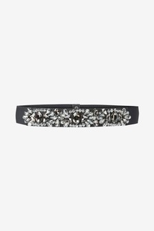 Jewel Waist Belt