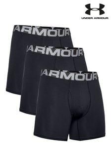 Lot de trois boxers Under Armour Charged