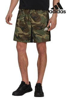 adidas Train Camo Shorts