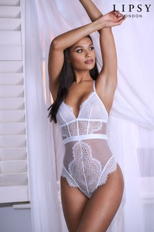 Glamour Lace Non Padded Body