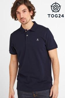 Percy Men's Pique Polo Shirt