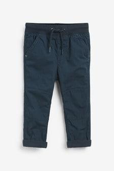 襯裡長褲 (3個月至7歲)