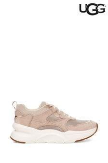 UGG® LA Hills kompakte Sneaker, Nude/Grau