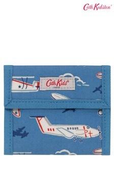 Детский кошелек синего цвета с рисунком Cath Kidston®