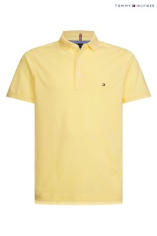Tommy Hilfiger Slim Polo