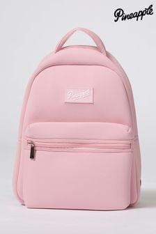 Pineapple Neoprene Backpack