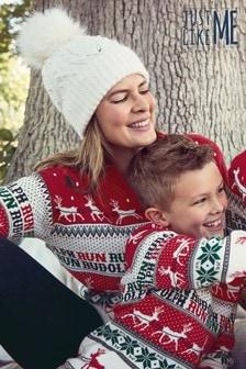 Dámske vianočné pulóvre