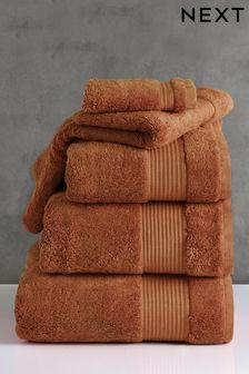 מגבת מכותנה מצרית