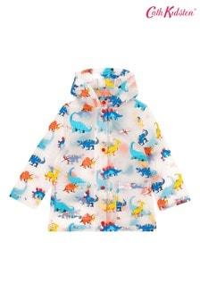 Прозрачный детский дождевик с динозаврами Cath Kidston®
