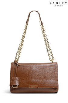 Radley London Mill Bay Large Flapover Crossbody Bag